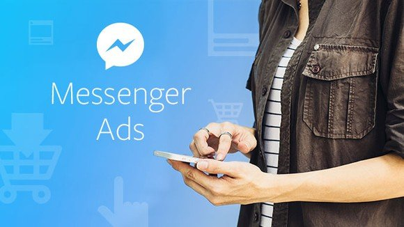 Facebook Messenger Advertising