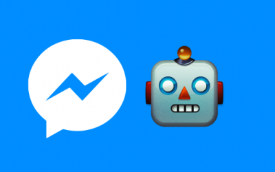 4 Ways To Use Messenger To Grow Your Business
