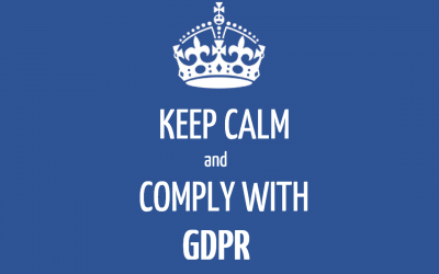 GDPR For Social Media – What you need to know