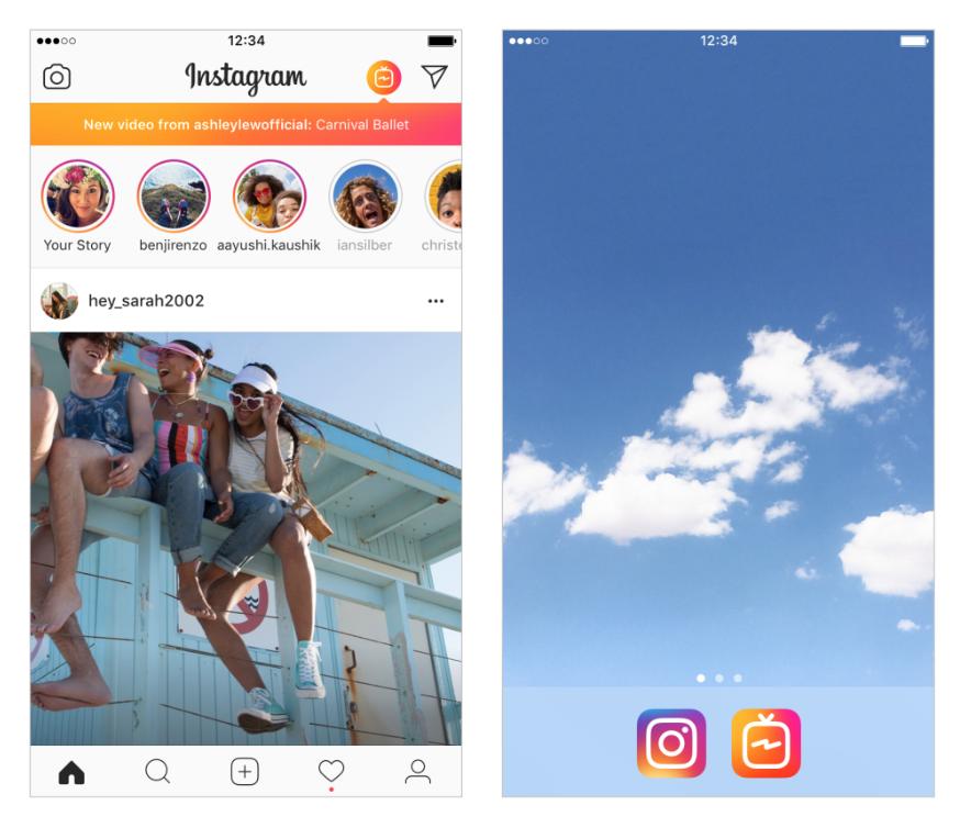 Longer Instagram Videos