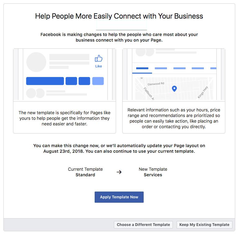 Business Facebook