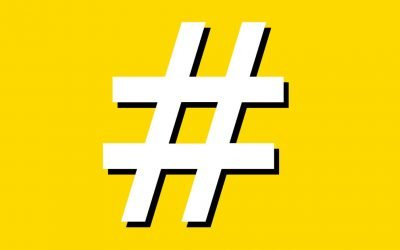 Your guide to hashtags
