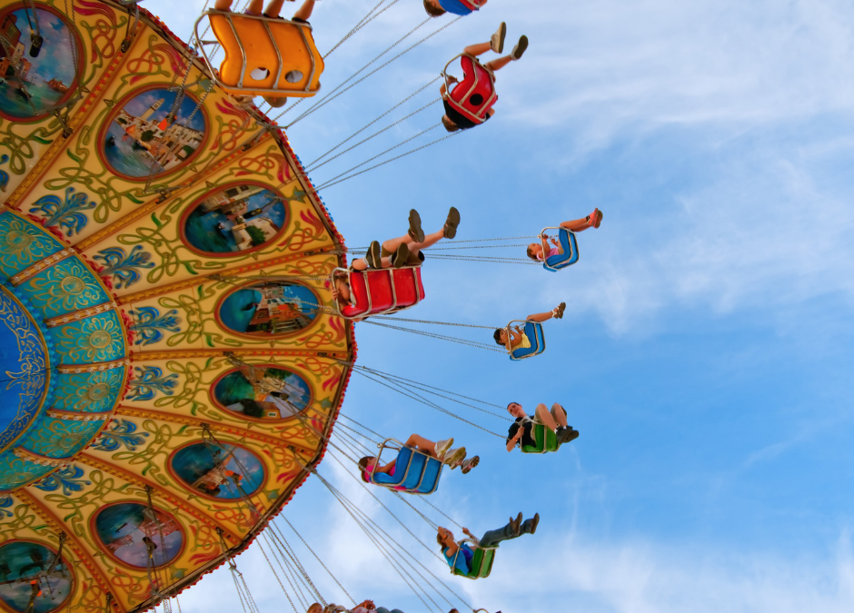 A beginner's guide to setting up a carousel ad to reach your Facebook objective