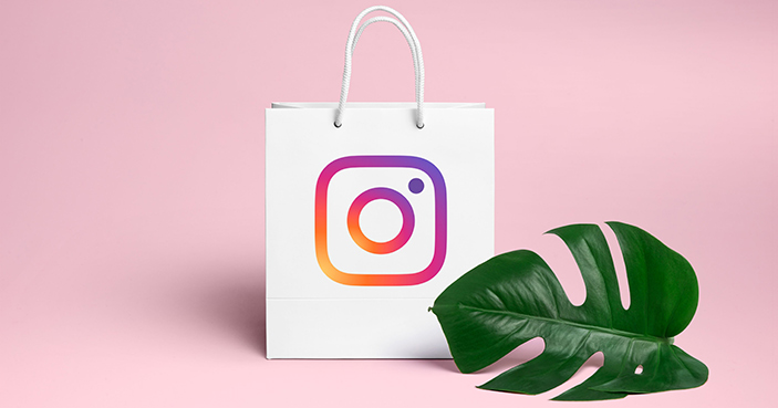 Shopping on Instagram just got easier