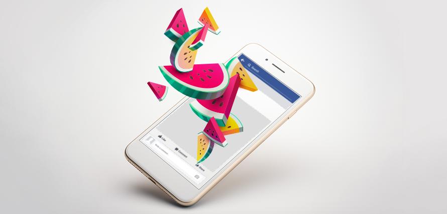 Facebook is introducing 3D photos