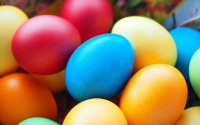 Facebook and Instagram Easter hacks