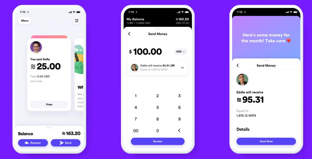 Facebook Cryptocurrency Calibra app