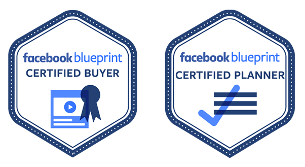 Facebook Blueprint Certifications