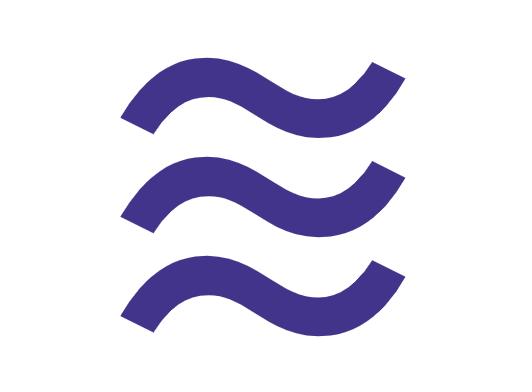 Facebook Cryptocurrency Libra logo