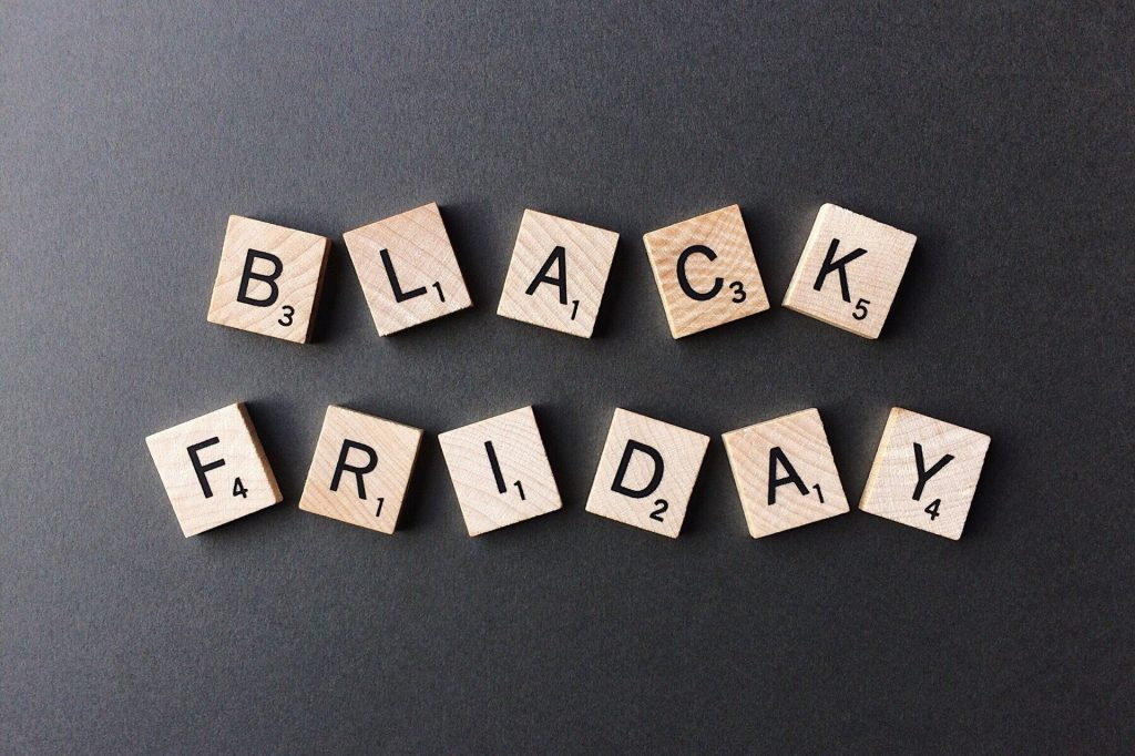 How Chat Marketing Can Maximise Your Black Friday Sales