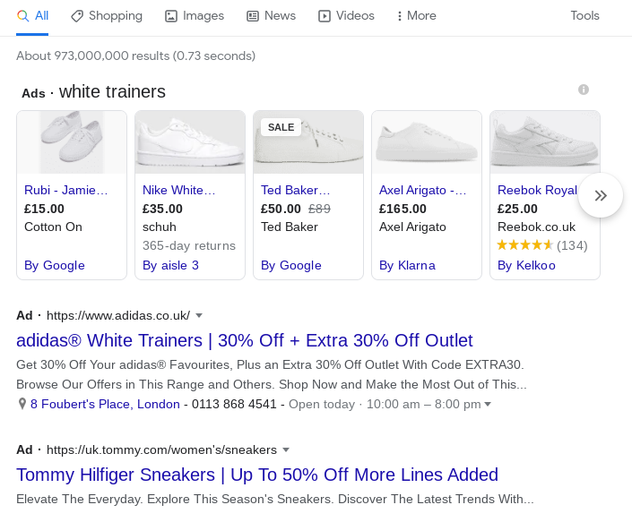 Google Shopping 101: How to make it work for your brand